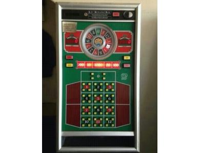 Bergmann germany gambling machine gambling boats cincinnati ohio